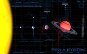Revla System by SeekHim