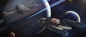 War Games: Arriving at Starbase