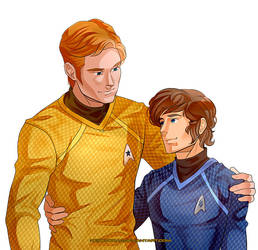 Brothers by SeekHim