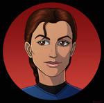 Head Nurse Diana Belzoni by SeekHim