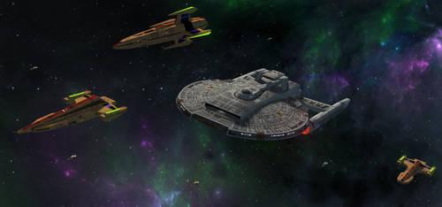 New Patrol by SeekHim
