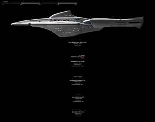 Garseem Fleet Chart