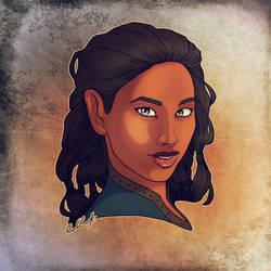 Valeena Rashel by SeekHim