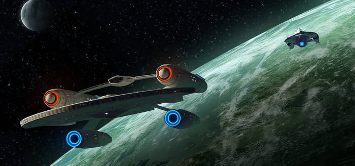 Rendezvous with the Goddard