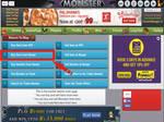 Buy Item From Bazaar-monstermmorpg