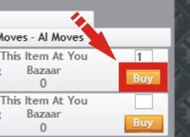 Buy Item -monstermmorpg