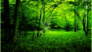 Jungle Fractalius