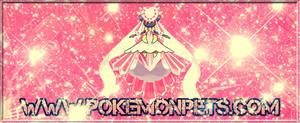 Mega Diancie Signature PokemonPets
