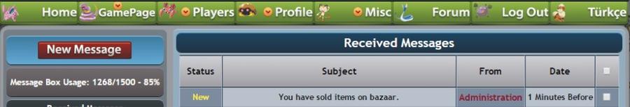 Item Sold At Pokemon Pets
