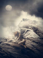 Ange Echouer by Ryversix