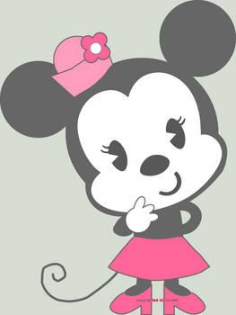 Vexel: Minnie Cutie