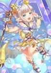 lilele summer ver by Villyane