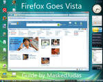 Firefox 3 Goes Vista Guide