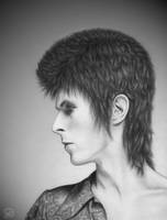 Ziggy Stardust by Solmaro