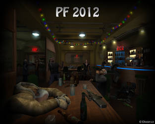 PF 2012 by Najlvin