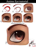 Let's Draw an Anime Eye!