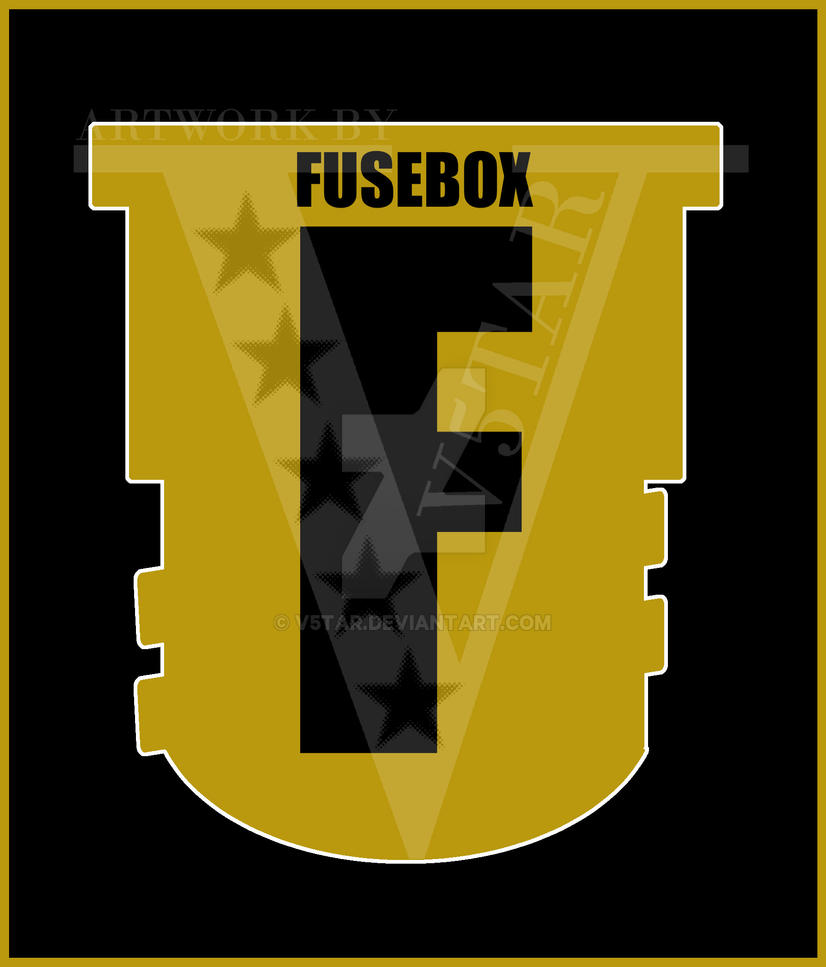 FUSEBOX LOGO BY V5TAR DISPLAY copy by V5TAR ...