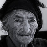 the lady from Lasithi