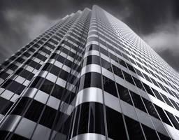 towering by VaggelisFragiadakis
