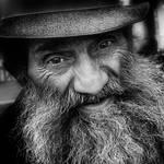 a gentleman in Paris