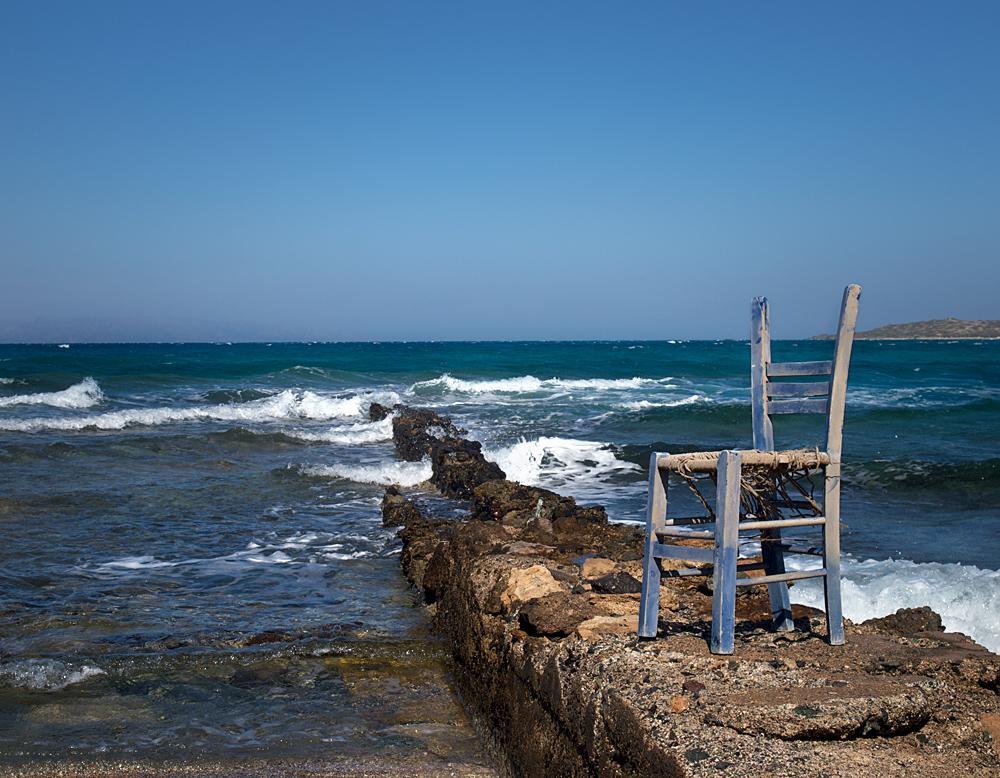 take a seat by VaggelisFragiadakis