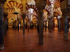mezquita by VaggelisFragiadakis