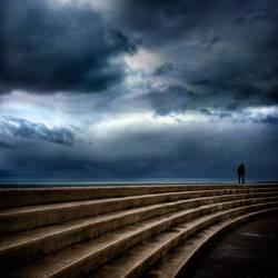 on the arena ... by VaggelisFragiadakis
