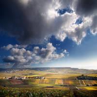 fall in the spring.... by VaggelisFragiadakis
