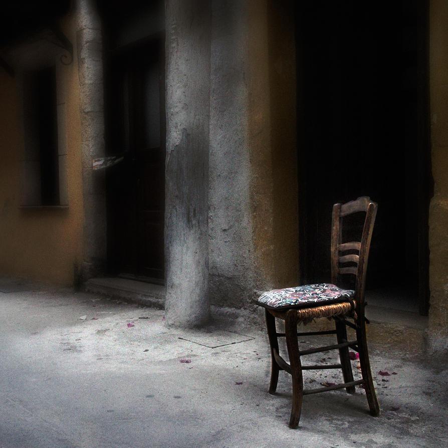 a vivid memory by VaggelisFragiadakis