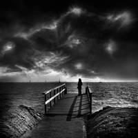 the other side...... by VaggelisFragiadakis