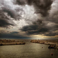 home, sweet home... by VaggelisFragiadakis