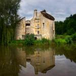 the castle.....