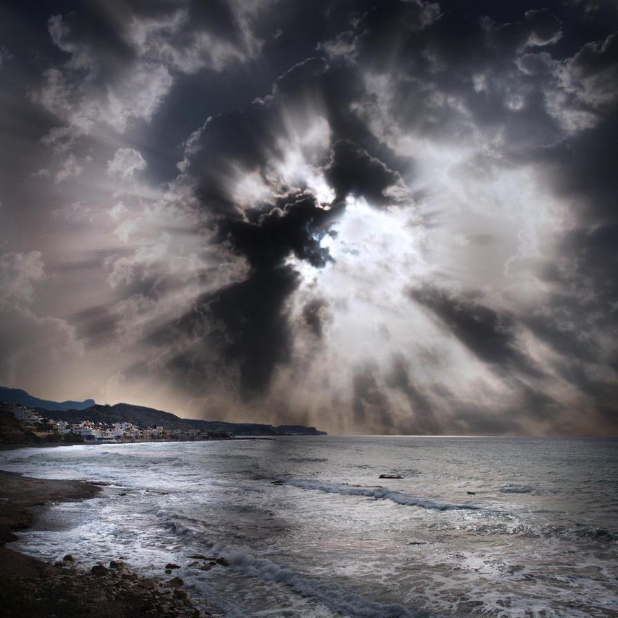 high beaming... by VaggelisFragiadakis