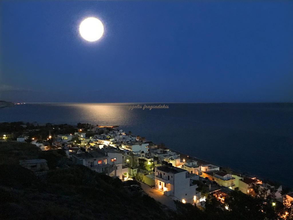 Moonshine by VaggelisFragiadakis