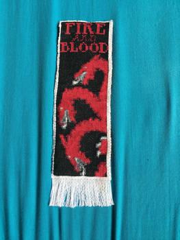 Targaryen Bookmark