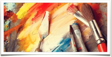 هنر سوم: هنرهای ترسیمی