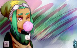 Bubbles by Hazelmutt