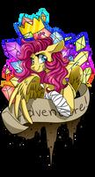 Adventure Princess by Hazelmutt