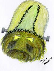 Tribblestine by kitwickliff
