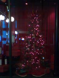 Christmas in Ybor by kitwickliff