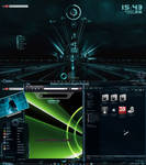 TRON MCP (Master Control Program)