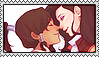 Korrasami - stamp