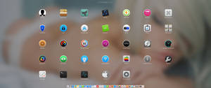 Yosemite icons in action #3
