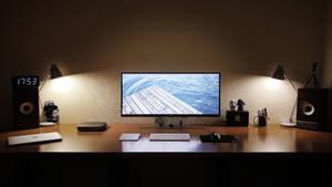 New Mac Mini setup