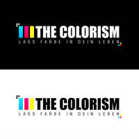 The Colorism Logotype by BlakeCeeno