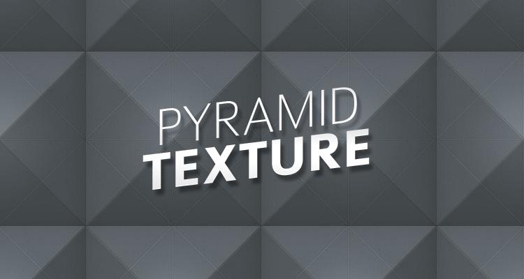 Free Pyramid Texture by BlakeCeeno