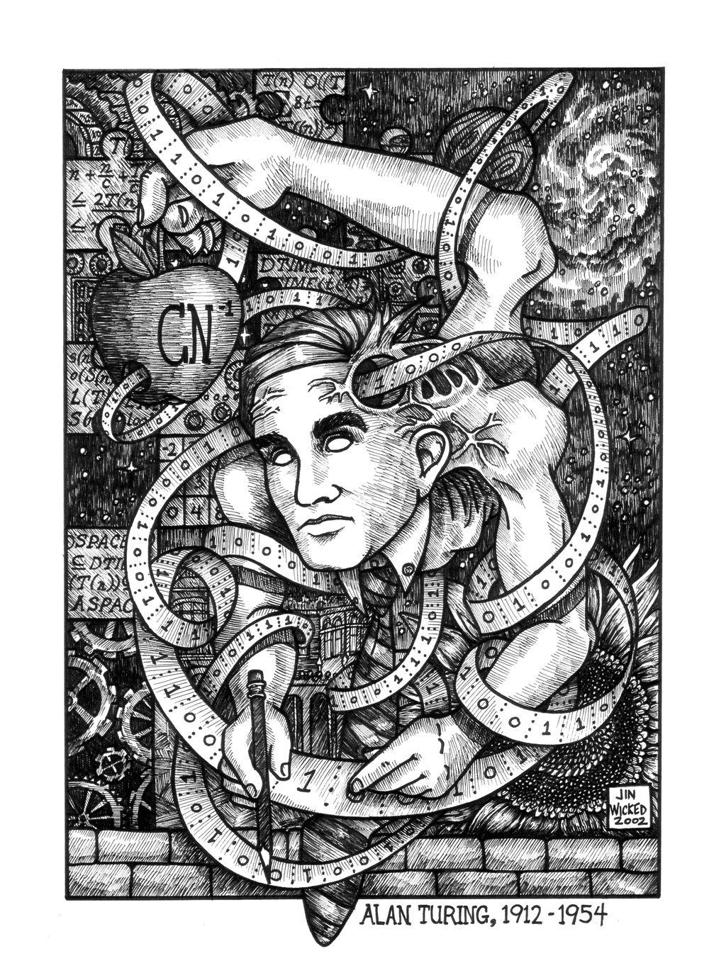 The Universal Turing Machine (2002)