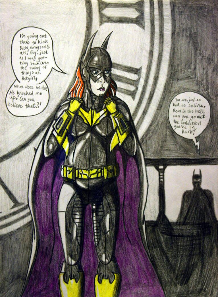 bf5300da3be4d Bat Pregnant Girl by JAM4077 on DeviantArt