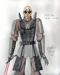 Darth Bane, Dark Lord of the Sith