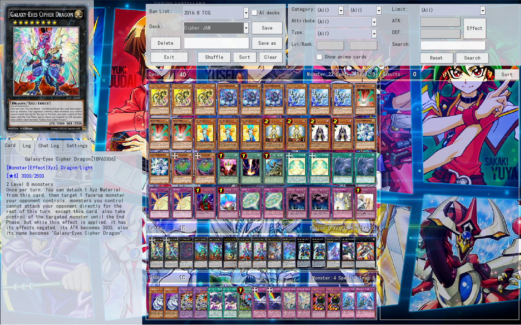 Build And Buy Yugioh Deck